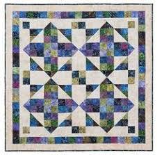 Quilting - Holiday & Seasonal Patterns - Summer Patterns - Mystic ... & Marissa Pattern Adamdwight.com