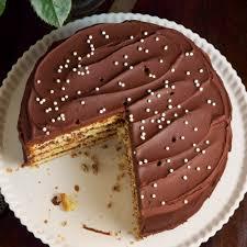 Birthday Cake Scarpetta Dolcetto