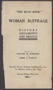 university of south carolina libraries w suffrage