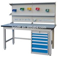metal workbench with drawers. workshop table, table suppliers and manufacturers at alibaba.com metal workbench with drawers k