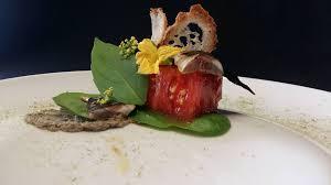 Un Parfum De Gourmandise Restaurant Gastronomique à Périgueux