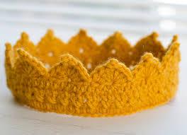 Crochet Crown Pattern Best Crochet Crown Pattern Crochet 48 Knit Too