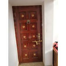 Wooden door designing Solid Wood Wooden Door Designing Services Indiamart Wooden Door Designing In Chennai