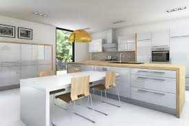 Fitted Kitchen Kitchen Design 54 White Kitchen Ideas To Inspire Your Home