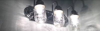 mason jar track lighting. mason jar light ideas track lighting