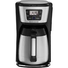 Coffee Machine Deals Mr Coffee 12 Cup Switch Coffee Maker Black Cg13 Walmartcom