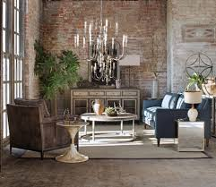 Transitional Style Living Room Furniture Gabby Furniture For A Eclectic Family Room With A Antique Style