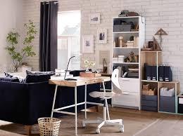 white desk home office. Medium Size Of Living Room:living Room Office Layout Small Wooden Desk Cheap White Home R