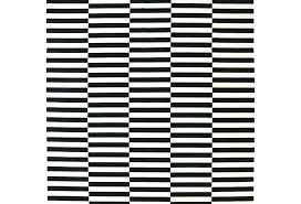 gray and white striped rug large size of black white striped rug suitable and gold tags
