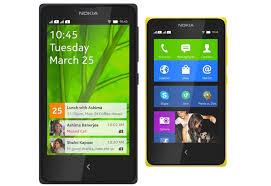 Nokia X vs Nokia X+: Which one should ...