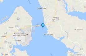Virginia Tide Chart Potomac River Potomac River Bridge 0 4 Mile South Of Tide Times Tides