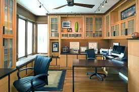 Designing Home Office Custom Design