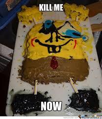 Spongebob Fail By Bluedemon Meme Center