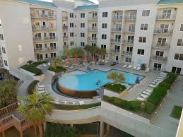 Holiday Inn Club Vacations Galveston Beach Resort Fidelity