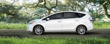 Toyota's Prius v and Avalon Named on KBB's List of 10 Best Family ...