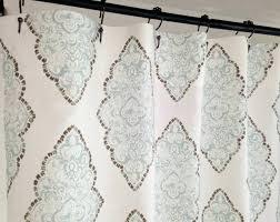 curtain panels curtain lengths longer length shower curtains