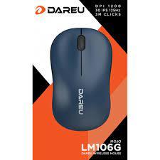 SELL] Chuột không dây Dareu LM106 chỉ 169.000₫