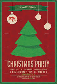 christmas event flyer template christmas event poster templates halloween holidays wizard