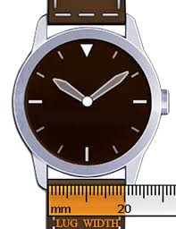How Do I Determine What Size Watch Strap I Need