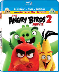 The Angry Birds Movie 2 (2019) HD Tamil dubbed - Tamilgun Tamil HD Movies,  Tamil Movies Online, Tamil Movies, Tamil Dubbed Movies, Tamil New Movies