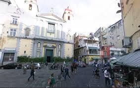 Wir naehern uns vom suedwesten dem spanischen platz, der piazza di spagna. Spanische Treppe In Rom Luxuskonzern Bulgari Will Zugang Beschranken Manager Magazin
