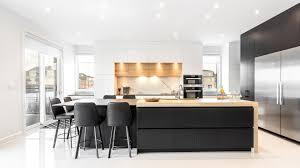 La Malmö Armoires De Cuisine Moderne De Style Scandinave Ateliers