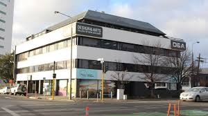 Design And Arts College Nz High Profile Office For Lease By Negotiation Level 1 52