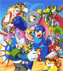 Mega Man V Mmkb Fandom
