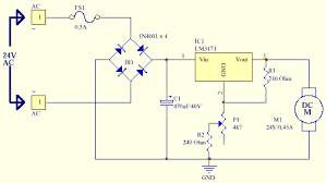 dc motor controller circuit diagram ireleast info scr dc motor speed control circuit using ic cmos wiring circuit