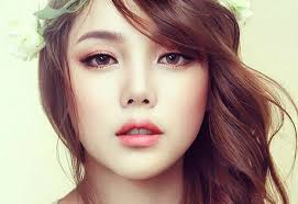 find out how to make a natural korean beauty makeup look cute and easy tips