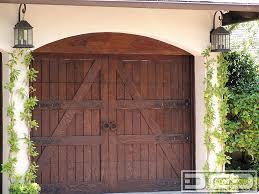 dynamic garage doorsFrench Campestral 04  Custom Architectural Garage Door  Dynamic