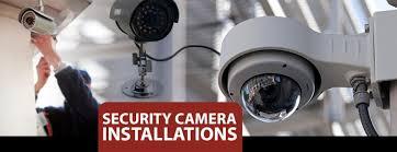 security installation. security installation s