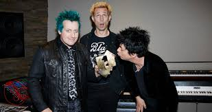 Best Music Pictures Of The Week Green Day Madonna Little