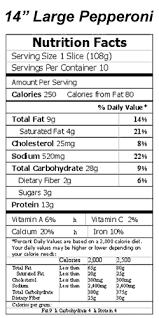 label 4 jacks nutritionlrgpep jack s pizza nutrition 1 jacks