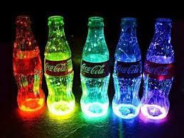 50 glow stick ideas glow in the dark e bottle