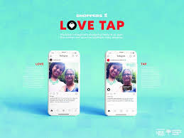 Shoppers Love Tap