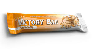 victory bars healthy protein