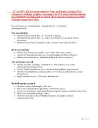 important ib ess essay questions  reasonable response 18