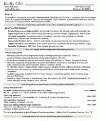 Marketing Coordinator Resume Sample ~ Sevte