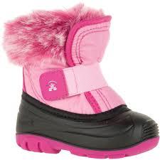 Kamik Girls Sugar Plum Boots