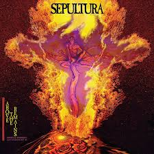 <b>Sepultura</b> - <b>Above The</b> Remains: Official Bootleg, Live In Germany ...