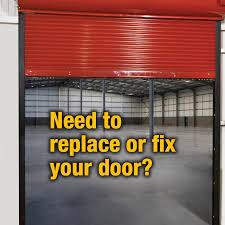 8 signs your broken garage door needs