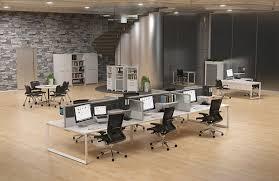 office workstation design. Modern Office Workstation Designs On Behance Design