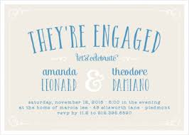 Party Invitations Engagement Party Invitations Layoffsn Com