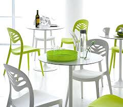 modern table and chairs modern dining