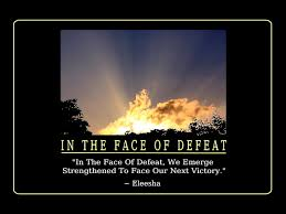 defeat quotes. popular defeat quotes about in the face of