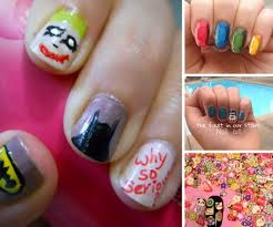 Nail Art for Anything