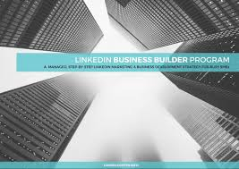 new linkedin service for businesses wanting more leads darrel picture