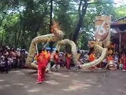 Barongsai adalah tarian tradisional tiongkok dengan menggunakan sarung yang menyerupai singa. Ular Naga Barongsai Youtube