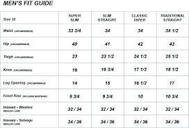 Diesel Jeans Men Size Chart Expert Diesel Jean Size Chart Diesel Womens Jeans Size Chart Ch